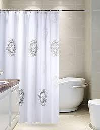 lili duschvorhänge duschvorhang bad vorhänge isolierung
