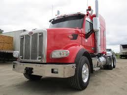 Used Trucks For Sale - Semi's & Heavy Duty | Allstate Peterbilt