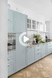 cool mint enteei blau küche mischen ikea basis und