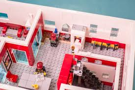 Kitchen, Mess Hall And Fire Pole Of The Classic LEGO Fire Station ... Fabulous Lego Fire Engine 10 Maxresdefault Paper Crafts Dawsonmmpcom Custom Truck Moc Youtube Apparatus South Palm Department Custom Seagrave Tractor Drawn Aerial Tiller Hook Maurader Ladder Pierce Trucks For Sale Best Resource Kitchen Mess Hall And Pole Of The Classic Lego Station Fire Station Album On Imgur Tagged Dinghy Brickset Set Guide Database Mvp Rescue Pumper Archives Ferra Headquarters Itructions 7240 City Police 60110 Ugniagesi
