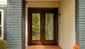 Doggie Door Insert For Patio Door by Helping French Patio Doors Tags French Doors With Dog Door Entry