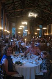 Wawona Hotel Dining Room by My Traveling Shoes Are High Heels Sequoias The Majestic Hotel