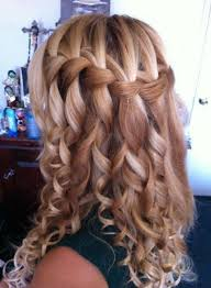 Modern Information Tumblr Hairstyles Braids