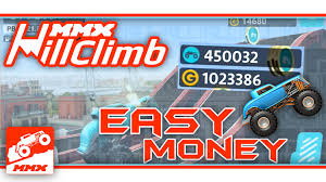 MMX Hill Climb - Easy Money! (Money Cheat/Trick/Guide - No Hack ...