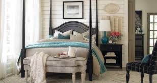 Awesome Bassett Bedroom Furniture Presidio Upholstered Bed Bassett