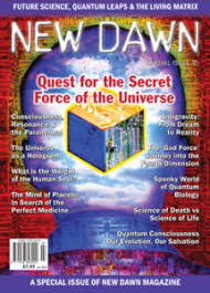 New Dawn Special Issue 15