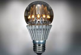 led is a cool light bulb preview designapplause