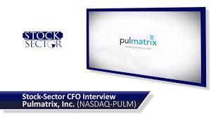 Pulmatrix's Drug Has