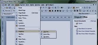 Kingsoft fice Suite 2012 a free Microsoft fice alternative