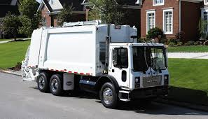 Garbage Trucks - Garbage Truck Bodies - Trash Trucks | Heil Refuse ...