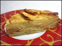 recette dessert aux pommes mon tiroir à recettes de cuisine gâteau léger aux pommes