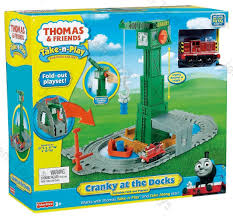 Tidmouth Sheds Deluxe Set by 17 Thomas And Friends Tidmouth Sheds Wooden Railway Thomas