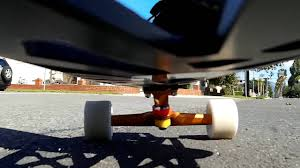 100 Indy Trucks ThreeSix With 215 Remembr Hoots 1 YouTube