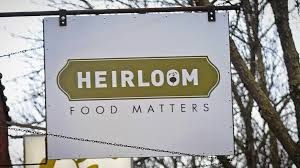 100 Heirloom Food Truck Restaurant In St Paul Closes After More Than Two Years In