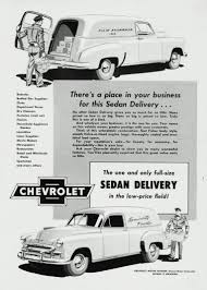 1950 Chevrolet Sedan Delivery Advertisement | Chevy Vans, Sedans And ... 68 V10 F450 Xlt Crew Cab 13 Supreme Van Body Cargo Dually Tommy 10 Pickup Trucks You Can Buy For Summerjob Cash Roadkill Isuzu Npr In Texas For Sale Used On Buyllsearch 1939 Willys Series 38 Bbc Autos The Weird Tale Behind Ice Cream Jingles Virginia Beach Truck Dealer Commercial Center Of Citron H Van Wikipedia Cars Vans Diecast Toy Vehicles Toys Hobbies San Diego And New Car Reviews 2018 2015 Nissan Frontier Photos Specs News Radka Blog Bradley Caldwell Inc Hazleton Pa Rays Xlt Crew Cab Supremo Van Cuerpo Cargo Doblemente
