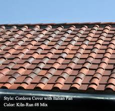 gladding mcbean clay roof tile cordova