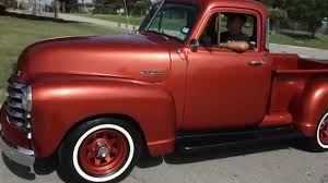 1952 Chevrolet Truck - YouTube 1952 Chevrolet 3100 Streetside Classics The Nations Trusted 1949 To For Sale On Classiccarscom Pg 4 Sale 2124641 Hemmings Motor News 3600 Pickup Bat Auctions Closed Steve Mcqueens Pick Up Truck Being Auctioned Off 135010 Youtube Custom Chevy Jj Chevy Trucks Pinterest Trucks Mcqueen Custom Camper F312 Santa Panel Cc1083797 File1952 Pickupjpg Wikimedia Commons Delivery Stock Photo 169749285 Alamy This Onefamily Went From Work Trophy Winner
