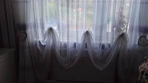 wohnzimmer schlafzimmer gardine seitenscha in 44894 bochum
