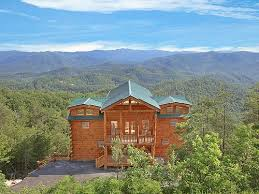 4 Bedroom Cabins In Pigeon Forge by 9 Best 4 Bedroom Gatlinburg Pigeon Forge Smoky Mountain Log Cabins