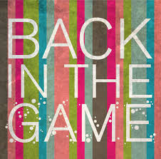 I m back…