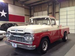 1960 Ford F100 For Sale | Hemmings Motor News | Products I Love ... What Ever Happened To The Long Bed Stepside Pickup 1960 Ford F100 Short Bed Pick Up For Sale Custom Cab Trucks 1959 1962 Vintage Truck Based Camper Trailers From Oldtrailercom Shanes Car Parts Wanted Crew Cab 1960s Through 79 F250 F350 Enthusiasts F100patrick K Lmc Life 44 Why Nows Time Invest In A Bloomberg Hemmings Motor News Products I Love