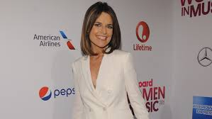 Carson Daly Halloween Linus by Pregnant Savannah Guthrie Opts Out Of Rio Olympics Over Zika