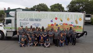 Our Team Food Bank of WNY