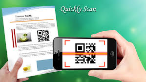 Shop Reader Fast barcode and qr code scanner app iPhone