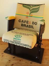 Coffee Bag Chair |