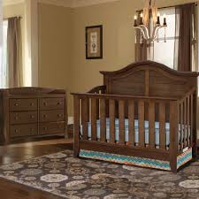 Babi Italia Dressing Table by Thomasville 3 Piece Nursery Set Southern Dunes Lifestyle Crib