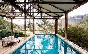 100 Saffire Resort Tasmania Wild Nights Australias Remarkable And Remote Luxury Lodges