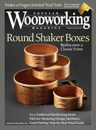 woodworking magazines the real truth popular woodworking magazine