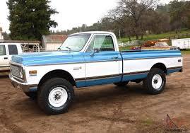 1971 Cheyenne 4x4 Chevrolet | CLASSIC PICK UP TRUCKS | Pinterest ...