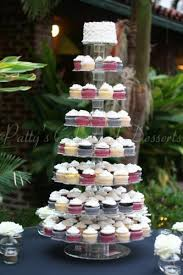 Interesting Ideas Cupcake Wedding Cake Stand Cosy And Cakes