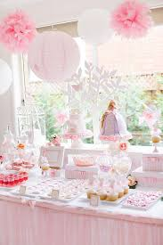 1 Year Old Party Themes Girl Drivecheapusedmotorhomeinfo