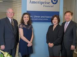 100 Joyce And Associates Financial Advisory Team Daniel Kim Ameriprise Financial