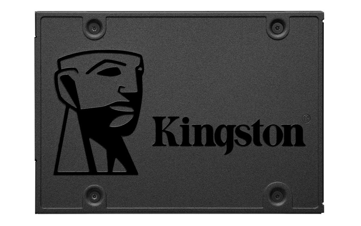 Kingston A400 Internal Solid State Drive - 480gb, 2.5""