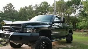 100 Nice Trucks 2nd Gen 1500s Can Be Nice Trucks To YouTube