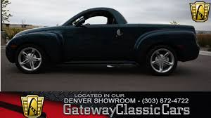 2005 Chevrolet SSR | Gateway Classic Cars | 141-DEN 2004 Chevrolet Ssr Stock 9886 Wheelchair Van For Sale Adaptive Custom Perl White For Sale Chevy Forum Ssr Wallpapers Vehicles Hq Pictures 4k 2005 Gateway Classic Cars 141den 134083 Rk Motors And Performance Friday Night Chevrolet The Electric Garage Used Peoria Il Price Modifications Moibibiki 2006 2dr Regular Cab Convertible Sb Trucks 2003 Signature Series T1301 Indy 2017 Near Wilmington North Carolina 28411 Base Winnemucca Nv
