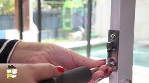 Doggie Door Insert For Patio Door by Animalistic Pet Products Aluminium Patio Pet Door Installation