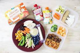 Easy Toddler Lunch Ideas That Are Perfect For Home Or Daycare Mealplanning Toddlerfood