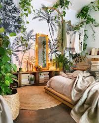 swiss atelier echte pflanzen und dann noch die tapete