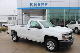 100 Trucks For Sale In Houston Tx New Chevrolet Silverado 1500 At Knapp Chevrolet