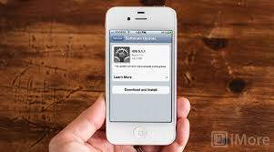 Apple releases updated iOS 5 1 1 build for GSM AT&T iPhone 4