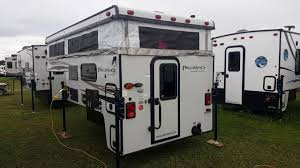 100 Rv Truck Campers 2018 Palomino Backpack SS1240 Camper CampOut RV In