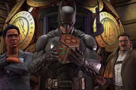 Halloween Wars Season 1 Cast by Telltale U0027s Batman Game Will Continue To Make Big Changes In Season