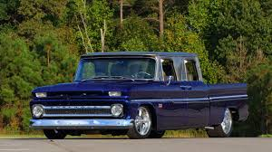 1965 Chevrolet Crew Cab Pickup | K147.1 | Kissimmee 2017 1965 Chevy C10robert F Lmc Truck Life Images Of Spacehero Newfishers 1962 Chevy C10 Vision Board Pinterest Stepside Pickup Revell 857210 125 New Classic Chevrolet C10 Restomod Myrodcom Parts 65 Aspen Auto Flatbed 1 Ton Truck Flickr Boosted Bertha Photo Image Gallery C For Sale Chevrolet Project Who Said That A Is Boring