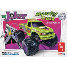 Joker (AMT) | Monster Trucks Wiki | FANDOM Powered By Wikia