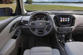 2018 Chevrolet Traverse The Modern Day Dad Wagon Review