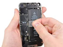iPhone 4 Verizon Battery Replacement iFixit